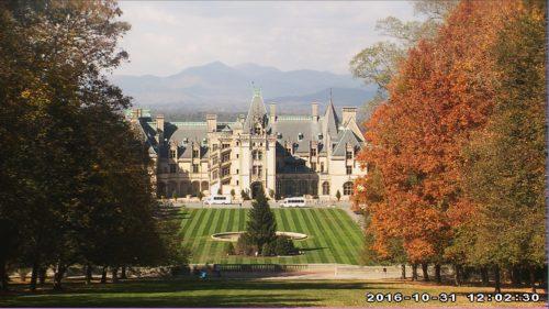 biltmore house webcam