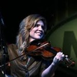 Alison Krauss to be at Wide Open Bluegrass